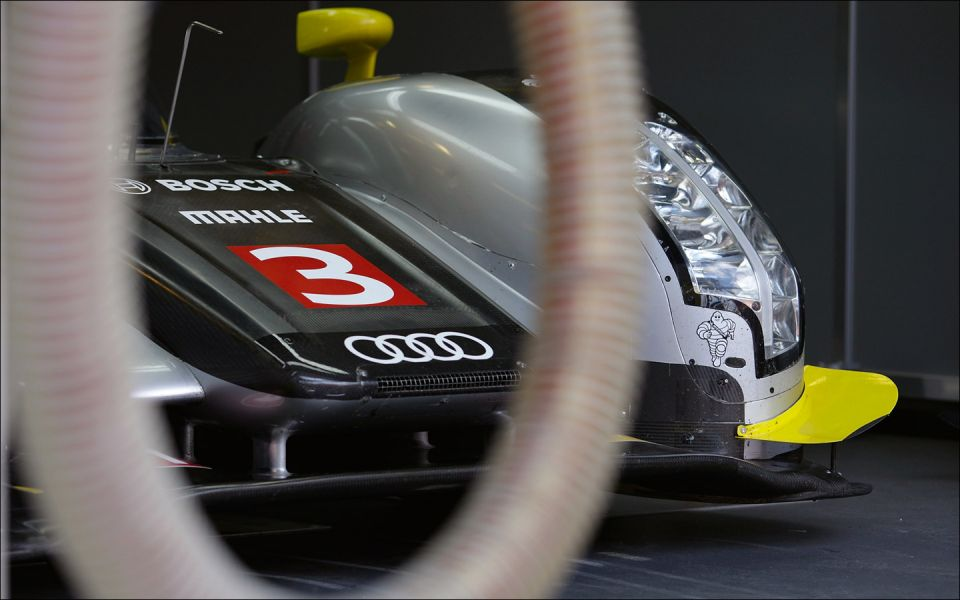 Le Mans 24 Hours 2011 - 1440x900