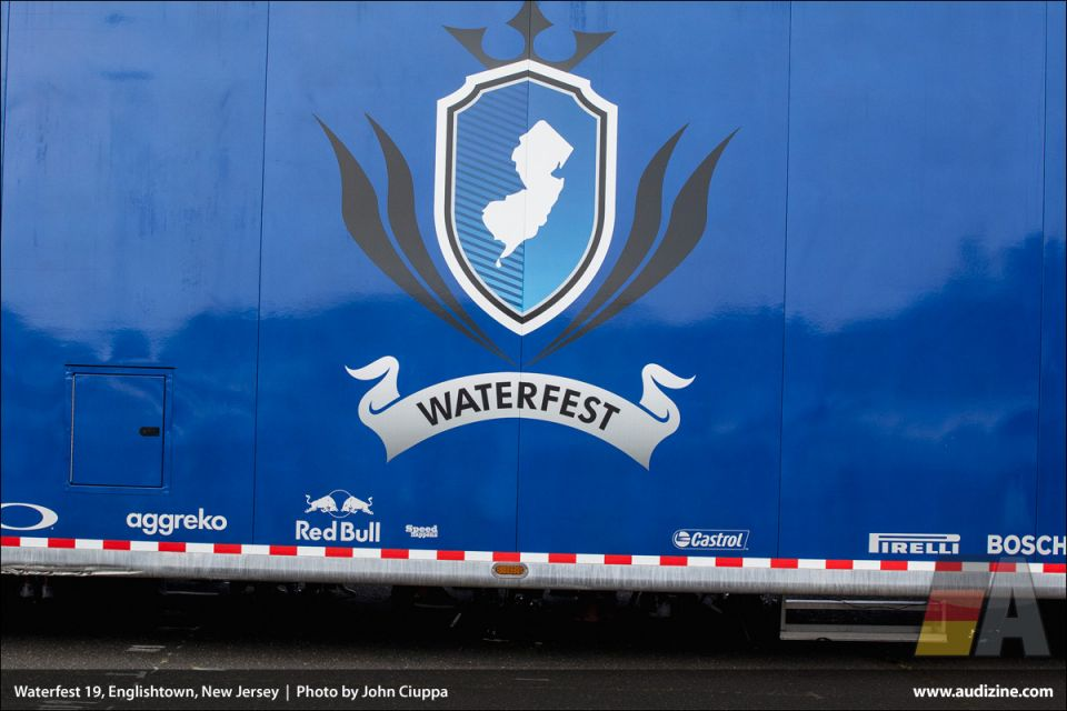 Waterfest 19, Englishtown, NJ