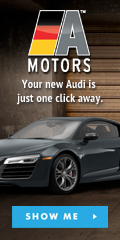 Audizine Motors