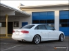 AWE Tuning's B8 A4 2.0T Exhaust