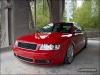 Capt. Obvious 2003 A4 sedan - John Bunker