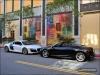 The Audi R8 V10 Coupe and Spyder - Tony Marino