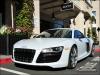 The Audi R8 V10 Coupe - Tony Marino