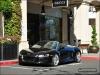 The Audi R8 V10 Spyder - Tony Marino