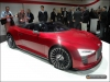 Audi etron Spyder at CES 2011 - Anthony Marino