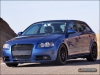 The4ringer's 2008 A3 Sportback - Photo by Brett Patzner