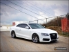 1SickS5's 2009 S5 Coupe - by Heral Patel