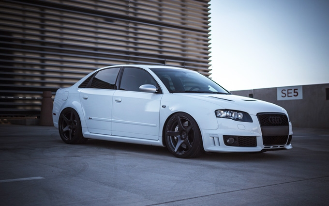 October 2013 Featured AZ'er: koolade9's 2007 RS 4