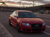 October 2012 Featured AZ'er: nnnick's 2006 S4
