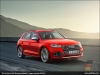 2018 Audi SQ5 (European Model) - AUDI AG