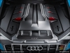 The Audi Q8 Concept, Engine - AUDI AG
