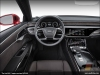 The Audi A8, Interior - AUDI AG