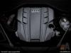 The Audi A8, Engine - AUDI AG