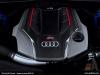 The Audi RS 4 Avant, Engine - AUDI AG