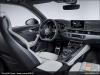 The Audi RS 4 Avant, Interior - AUDI AG