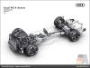 The Audi RS 4 Avant, Illustration - AUDI AG