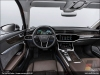 The Audi A6 Sedan, Interior - AUDI AG