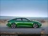 The 2019 Audi RS 5 Sportback, Sonoma Green - AUDI AG