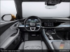 The Audi Q8, Interior - AUDI AG