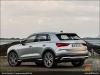 The 2019 Audi Q3, Florett Silver - AUDI AG