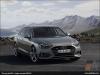 The new Audi A4, Terra Gray - AUDI AG