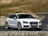 The Audi S5 Sportback - Audi AG