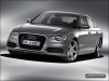The all-new Audi A6 S line - Audi AG