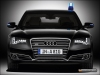 The Audi A8 L Security - Audi AG