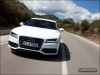 The Audi A7 quattro (European Model Shown) - Audi AG