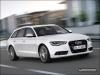 The Audi A6 Avant - Audi AG