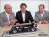 Dr. Wolfgang Ullrich, Michael Splett, Wolfgang Egger - Audi AG