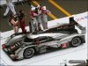 The Audi R18 TDI #2 wins the 79th Le Mans - Audi AG