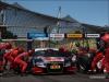 Mattias Ekstr�ms Red Bull Audi A4 DTM - Audi AG