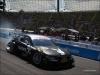 Edoardo Mortaras Playboy Audi A4 DTM - Audi AG