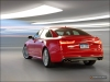 The 2013 Audi S6 sedan - Courtesy of Audi