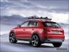 The Audi Q3 Vail - AUDI AG