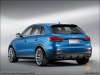 Audi RS Q3 concept - by AUDI AG