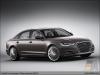 Audi A6 L e-tron concept - AUDI AG