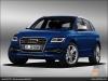 The Audi SQ5 TDI - AUDI AG
