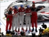 Audi e-tron Team #1 w/ Dr. W. Ullrich & R. Juttner - AUDI SPORT