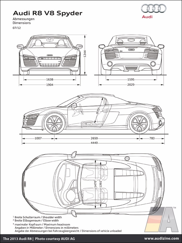 audi r8 coil pack wiring diagram