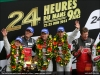 The Audi e-tron quattro wins again at Le Mans - AUDI AG