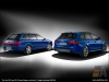 The Audi RS2 and RS 4 Avant Nogaro selection - AUDI AG