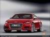 The Audi TTS Coup�, Tango Red - AUDI AG