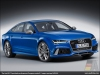 Audi RS 7 Sportback performance (European model) - AUDI AG