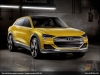 The Audi h-tron quattro concept, Citrine Yellow - AUDI AG