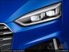 The Audi S5 Sportback, Exterior Detail - AUDI AG