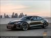 The Audi e-tron GT concept - AUDI AG