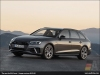The new Audi A4 Avant, Terra Gray - AUDI AG