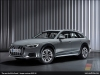 The new Audi A4 allroad quattro, Terra Gray - AUDI AG
